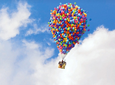 up-balloons